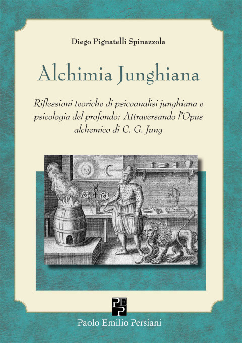 Alchimia Junghiana by Diego Pignatelli