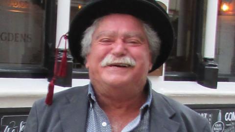 Leon Schlamm, Dies at 67