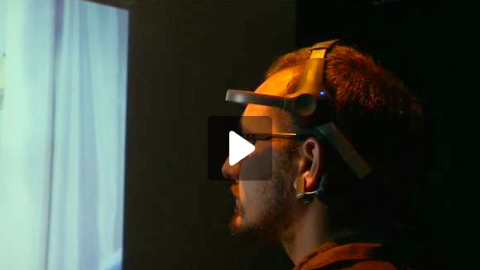 Mind-controlled movie: a quantum leap for cinema?