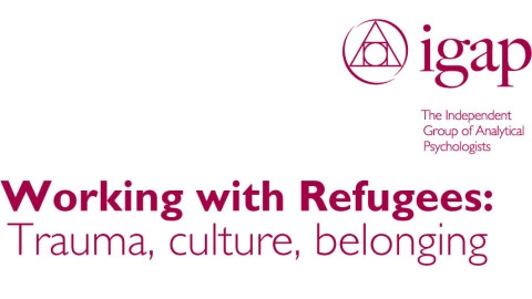 Professor Renos Papadopoulos – Working with refugees: A Workshop