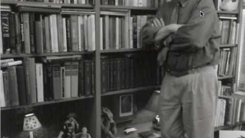 Lee Roloff, Ph.D. (1927 – 2015)