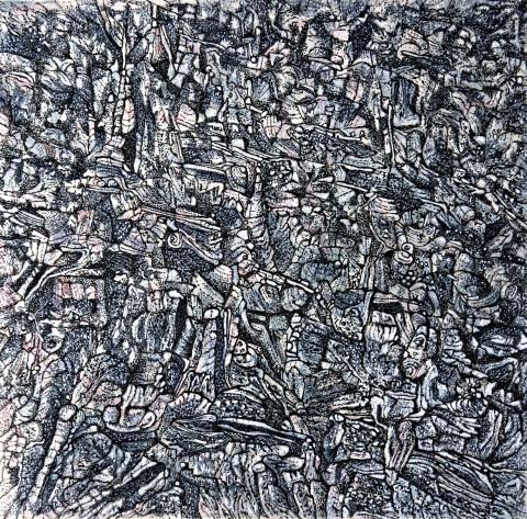 David Parker – Paintings