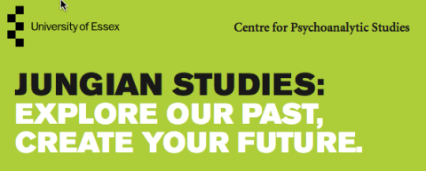 Explore Jungian Studies: Explore Our Past Create Your Future