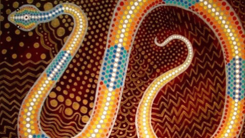 The Snake in the Clinic: Psychotherapy's Role in Medicine and Healing, by Guy Dargert