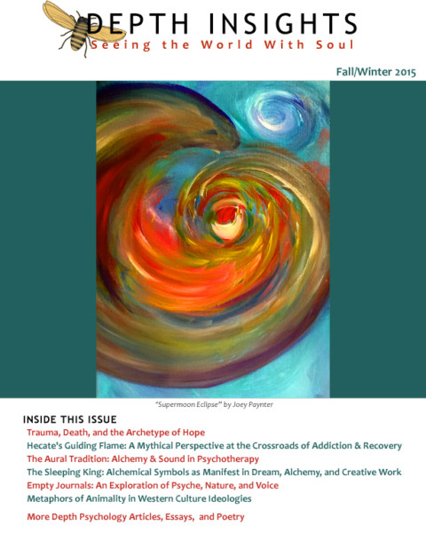 Free Access to Depth Insights™ Scholarly Journal—Plus Call for Submissions for the Next Issue