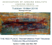 Association of Jungina Analysts Leading Edges…