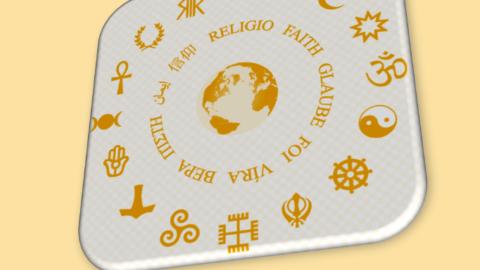Beyond Literal Religion