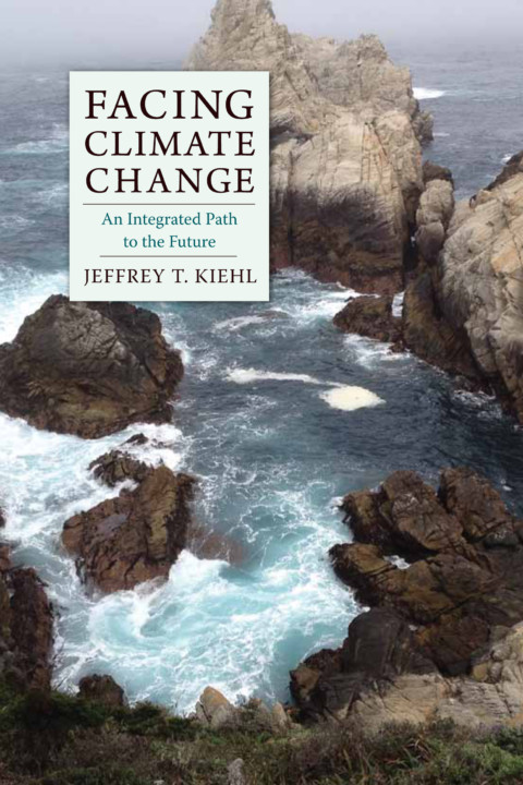 My New Book: A Jungian Perspective on Climate Change