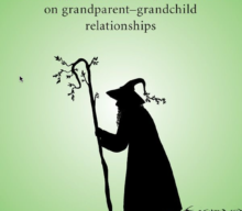 New Book: Grandparents: Archetypal and clinical perspectives on grandparent–––grandchild relationships by Isabelle Meier