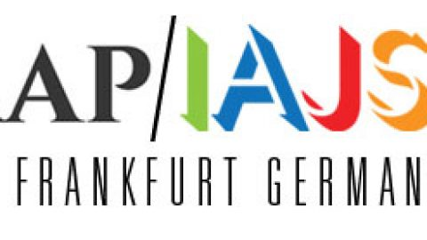 Joint IAAP/IAJS 2018 Conference in Frankfurt Germany