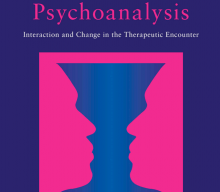 New Book: Moments of Meeting in Psychoanalysis: Interaction and Change in the Therapeutic Encounter Edited by Susan Lord