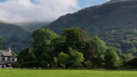 The Society of Analytical Psychologyinvites you to an innovative, residential weekendbased in Grasmere, Lake District, U.K.