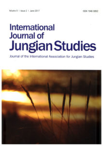 International Association of Jungian Studies Vol 9 Issue 2 June 2017