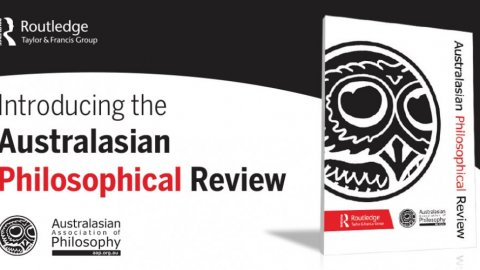 The Australasian Association of Philosophy Article Collection FREE