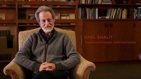 Erel Shalit, 1950 – 2018