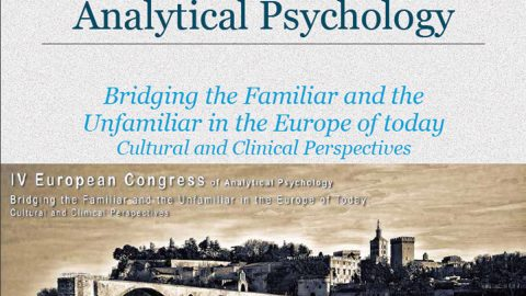IV European Congress of Analytical Psychology and its Academic PreCongress will be hold in the Palais des Papes, Avignon, France, on the August 29 – September 2 2018