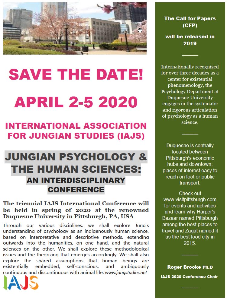 conferences iajs international association for jungian studies