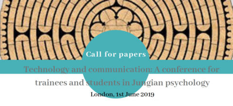 Call for Papers: Technology and communication: A conference for trainees and students in Jungian psychology