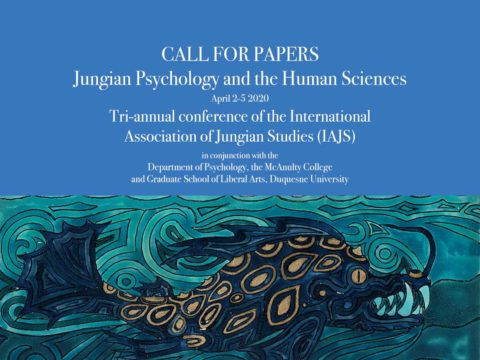 Call for Papers: Jungian Psychology & the Human Sciences—Closing Date: November 1, 2019